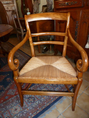 Catalogue fauteuils, chaises ,Louis-Philippe, NapoléonIII, empire ...