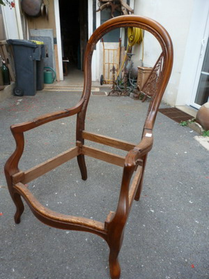 catalogue fauteuils chaises louis philippe napol oniii. Black Bedroom Furniture Sets. Home Design Ideas