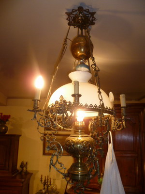 catalogue luminaires lustres lampes et lampadaires antiquit s lambert seine et marne 77. Black Bedroom Furniture Sets. Home Design Ideas